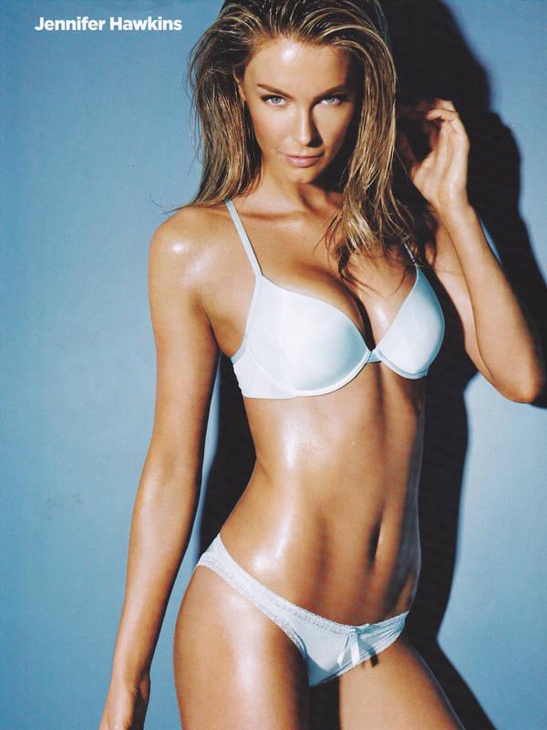 Speaking, would Jen hawkin bikini message, simply