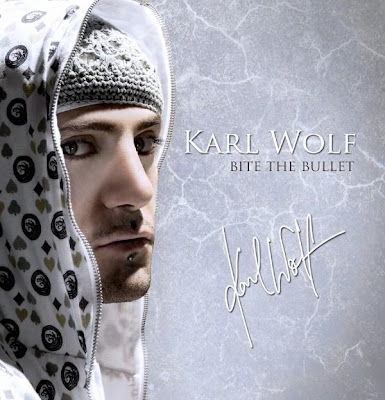 africa karl wolfe