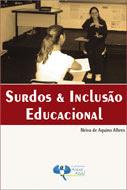 """Livro """"Surdos e inclusão educacional"""""""