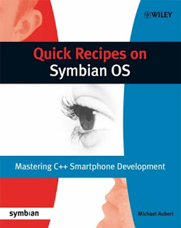 Quick Recipes on Symbian OS Mastering C++ Smartphone Development r0uter preview 0