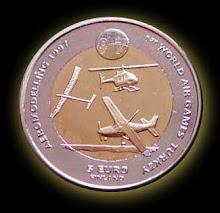 Euro Volador