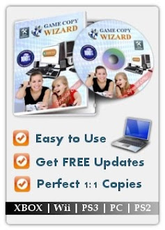 Game Copy Wizard™ V2.3