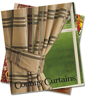 Rugs & Curtains - Area Rugs, Valances, Panel Pairs from Through