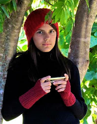 Onefellswoop Fingerless Gloves