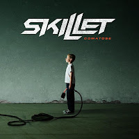 I'm Loving:  Comatose ~ Skillet (Yes, I'm late with this.  But I hadn't bought the album yet!)