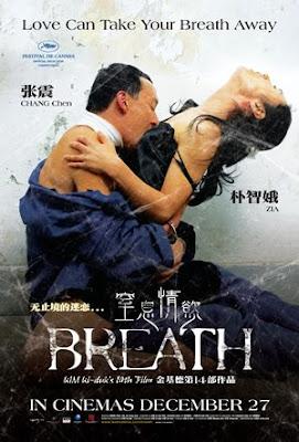 The Breath movie