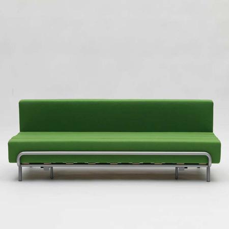 Todas decoracion de la casa moderno sofa cama del dise ador adrien rovero - La casa del sofa cama ...