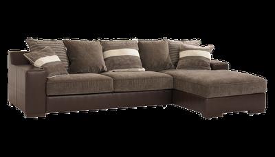 Todas decoracion de la casa modernos sofas tapizados en tela for Sofas tela modernos