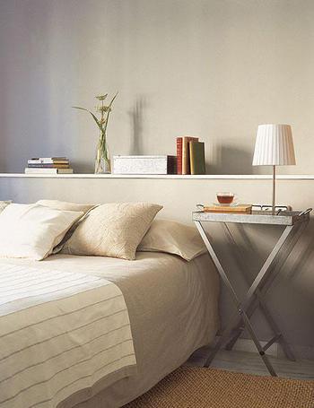 Cabeceros originales decoraci n retro - Cabeceros de cama originales pintados ...