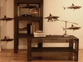 Todas decoracion de la casa muebles de metal para el hogar - Vtv muebles catalogo ...