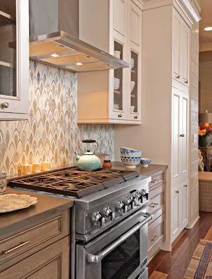 House Decoration: Modern kitchen decor 2011