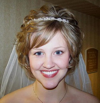 Wedding Hairstyles For Short Hair Gallery-008