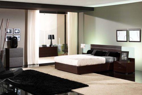 Dormitorios fotos de dormitorios im genes de habitaciones - Modelos de dormitorios matrimoniales ...