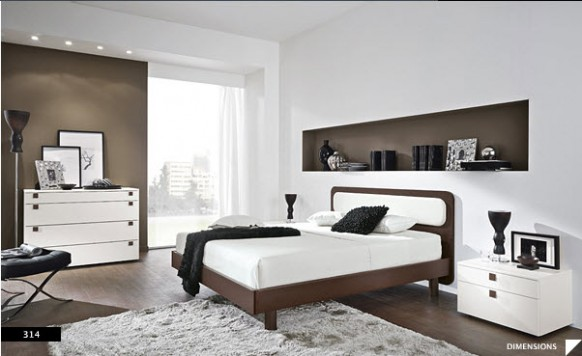 Casa NathyAlejandra Dormitorios+modernos+1