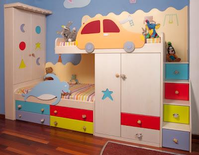 Dormitorios Infantiles Barcelona. Excellent Dormitorios Juveniles ...