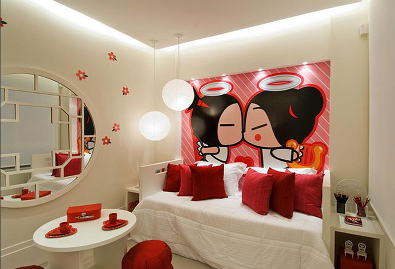 Ideas para decorar dormitorios infantiles children - Ideas dormitorios infantiles ...