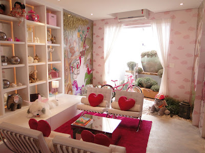 Ideas para decorar dormitorios infantiles children for Decoracion de dormitorios infantiles