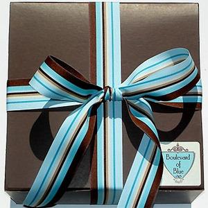 Web de la navidad ideas para envolver los regalos de navidad - Regalos envueltos originales ...