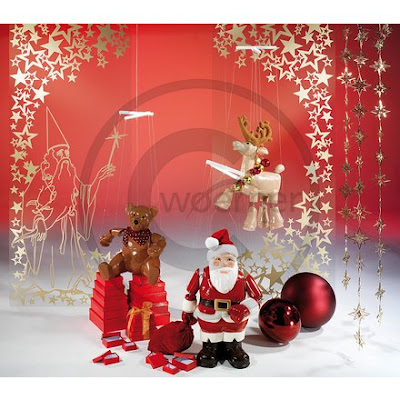 Web de la navidad como adornar una tienda en navidad - Como adornar en navidad ...
