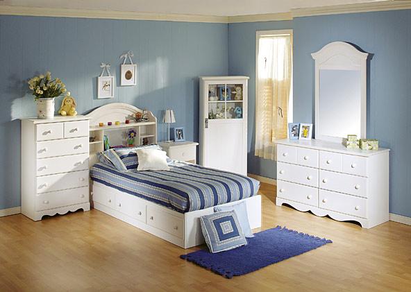 Muebles de dormitorio para ni os y adolescentes for Muebles dormitorio ninos