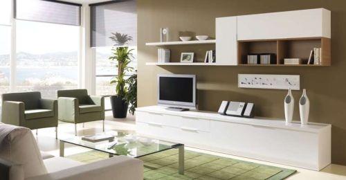 Decore su casa con muebles modulares decoracio nesdotcom - Fotos muebles de salon ...