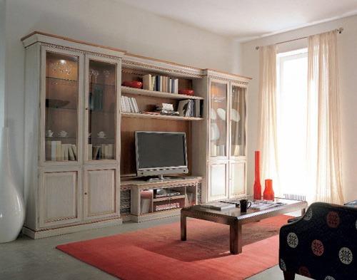 Decore su casa con muebles modulares decoracio nesdotcom for Disenos de modulares para living