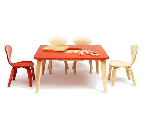 Muebles para niños diseñados por Benjamín Cherner ~ Decoracion de ...