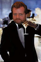 Bond Martini SHAKEN and stirred too