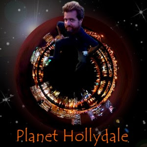 Planet Hollydale