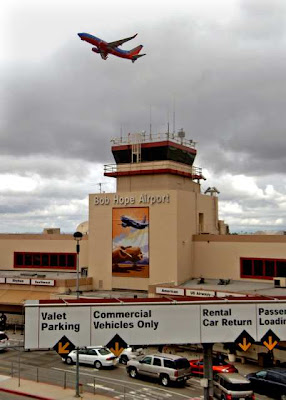 bob hope airport
