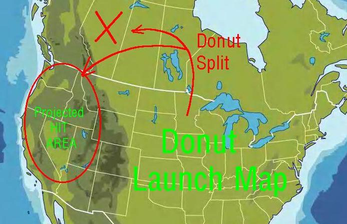 launch map lunch map