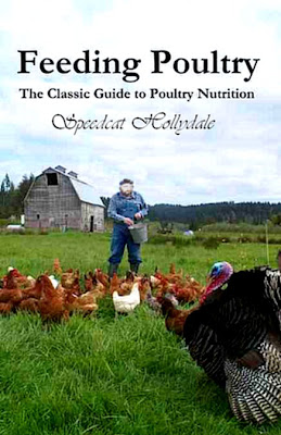 Feeding the Chicken Book