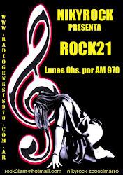 ROCK XXI