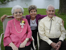 Mom, Reet and Dad May 2010