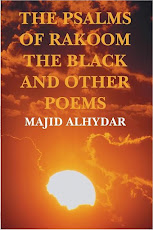 The Psalms of Rakoom the Black and Other Poems