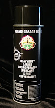Garage Door Lube