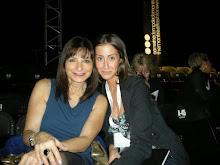 AKA Roxy, Jeanne Becker