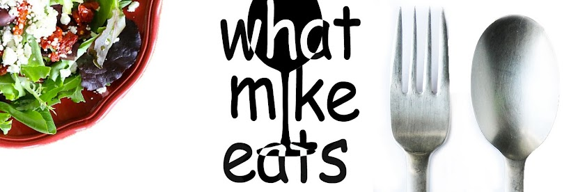 What Mike Eats