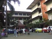 Campus E Gunadarma