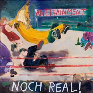 Antitainment - Ich kannte die, da waren die noch real! LP