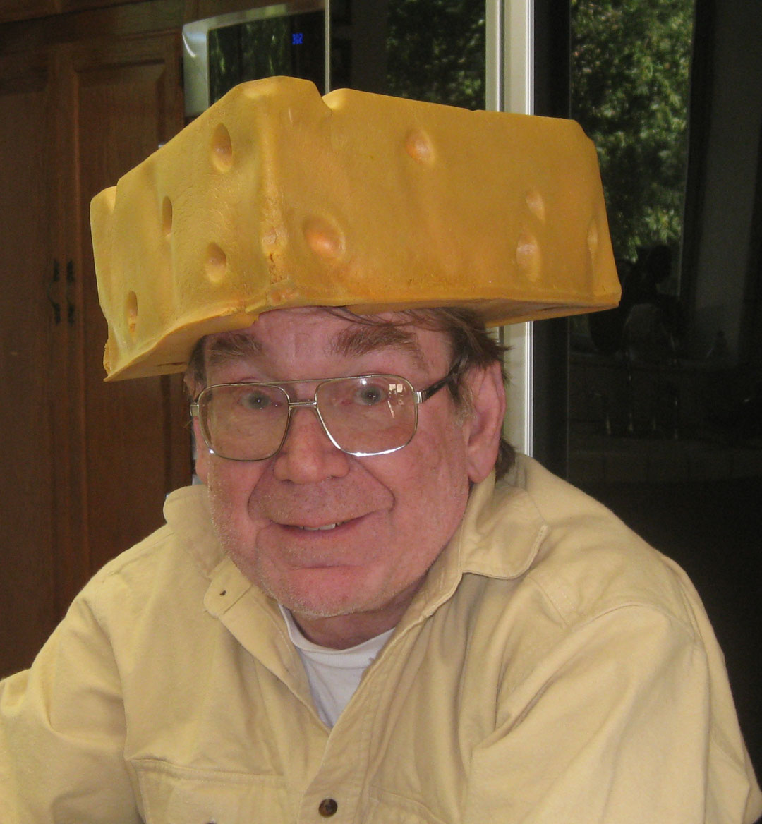 cheese heads