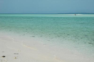 pantai terindah