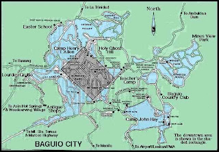 a brief history of baguio and Baguio's rich history spans centuries of spanish and american rule, japanese occupation until reaching philippine independence a brief history of baguio city.