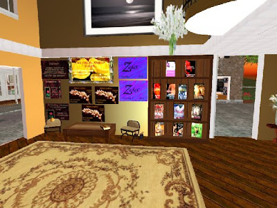 Passionate Books can be located at Mystic ( 223, 124, 23 )