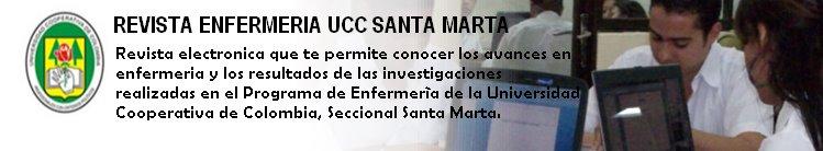 Revista Enfermeria UCC Santa Marta