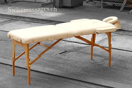 Table de massage haut de gamme d s 350 - Table de massage d occasion ...