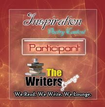 I Participated in the Inspiration Poetry Contest