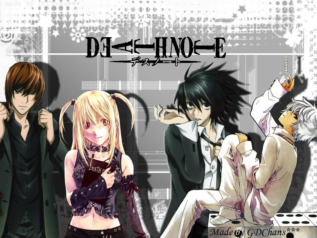 Grandes series de Anime ;)