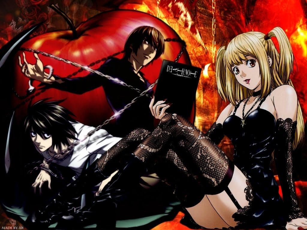 los 20 mejores animes de la historia (segun yo)