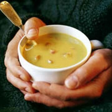 Alimente-se bem no inverno